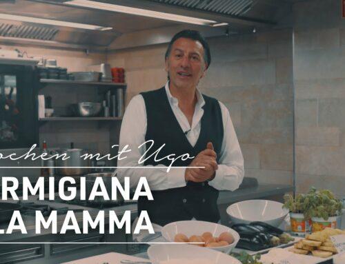 Parmigiana alla Mamma