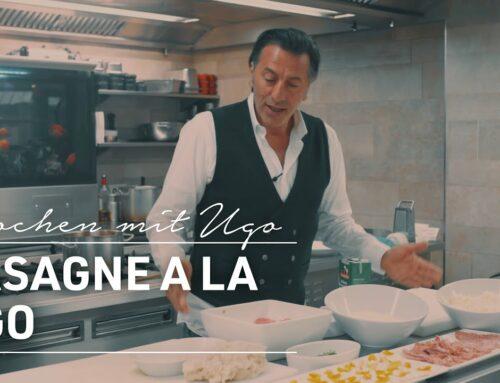 Lasagne a la Ugo