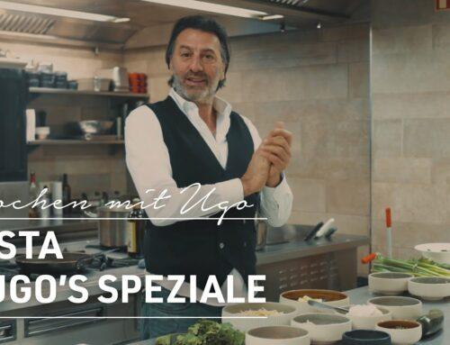 Pasta H'ugo's Speziale